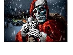 Buon Natale...di sangue!