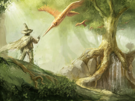 Fantastico Fantasy: i grandi maestri