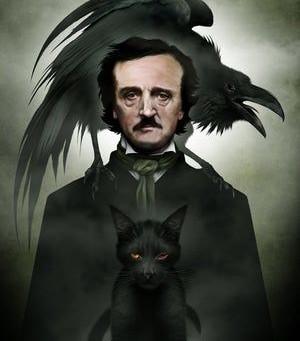 Quel cuore rivelatore di Edgar Allan Poe