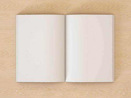 One shot book: o il libro va, o il libro spacca.