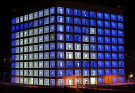 Un incontro culturale con la modernità: la Biblioteca civica di Stuttgart