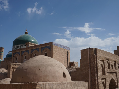 The future of Uzbekistan's tech scene