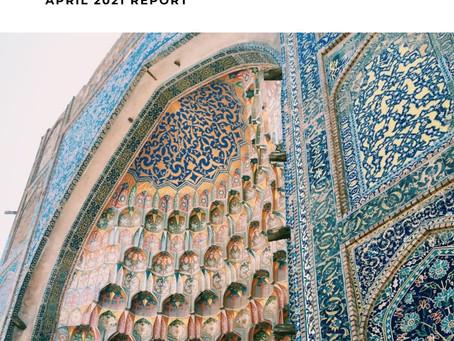 Uzbek tech ecosystem reviewed by TUZ & ITP