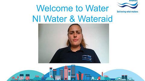 Water Aid Video Week 2