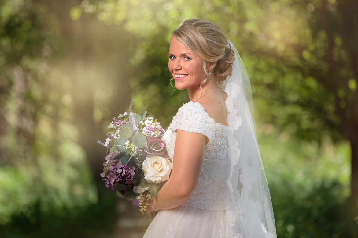 Omaha Nebraska Wedding Photographer