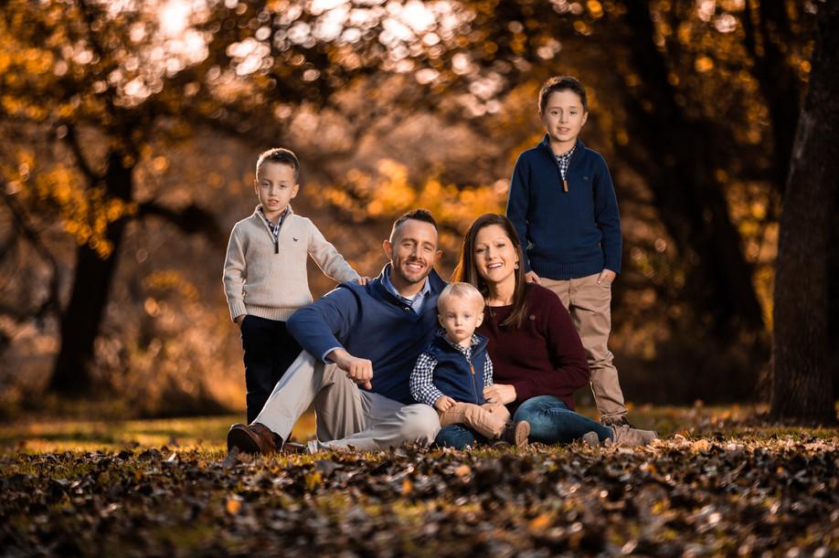 Omaha Family