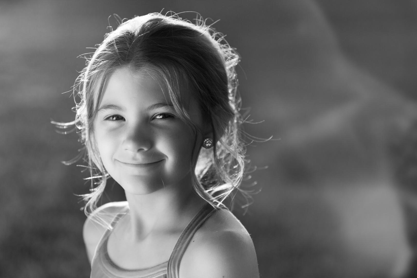 Family Photography | Little Girl