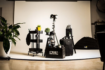 Omaha Photography Studio for Rent