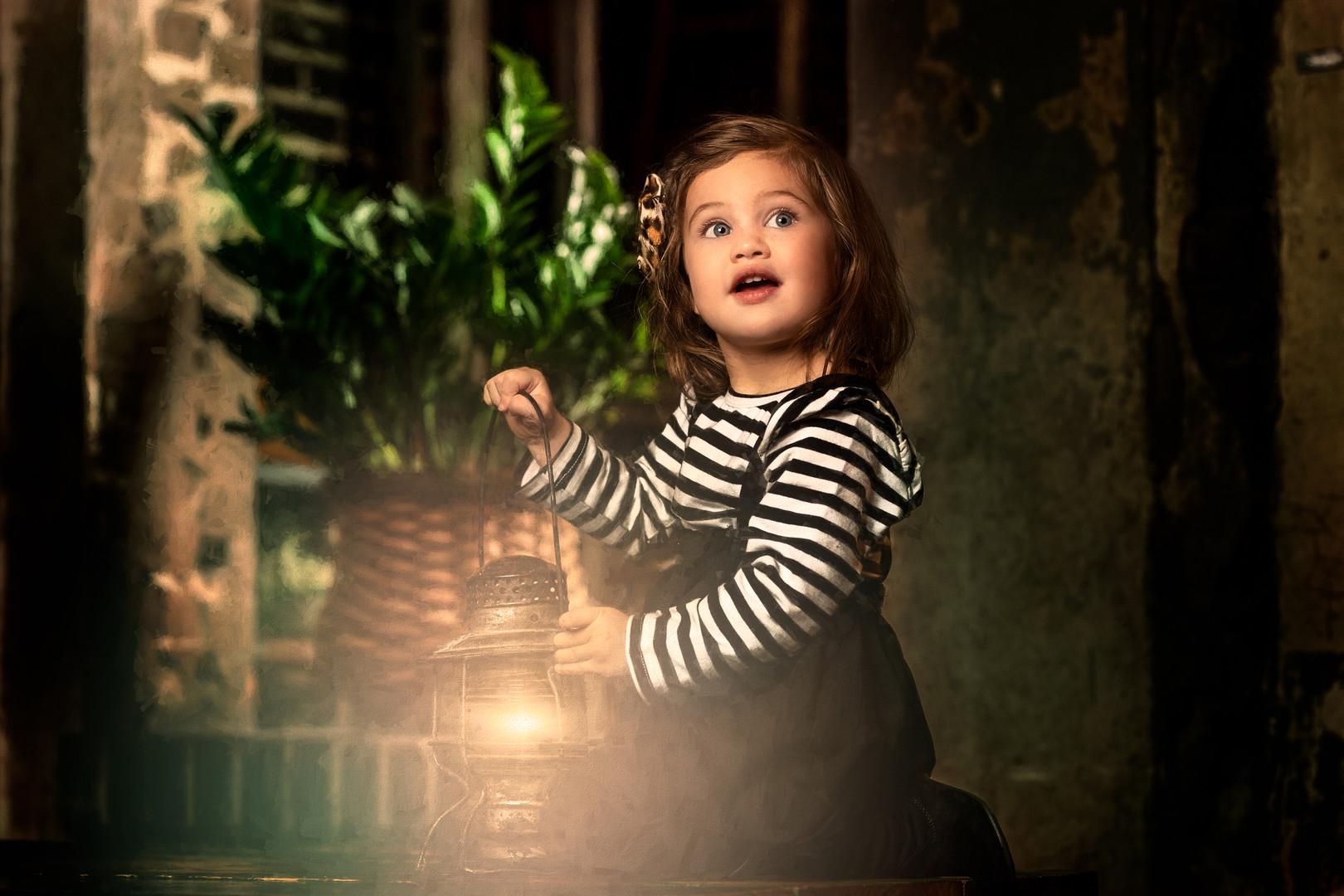 Toddler Photograph