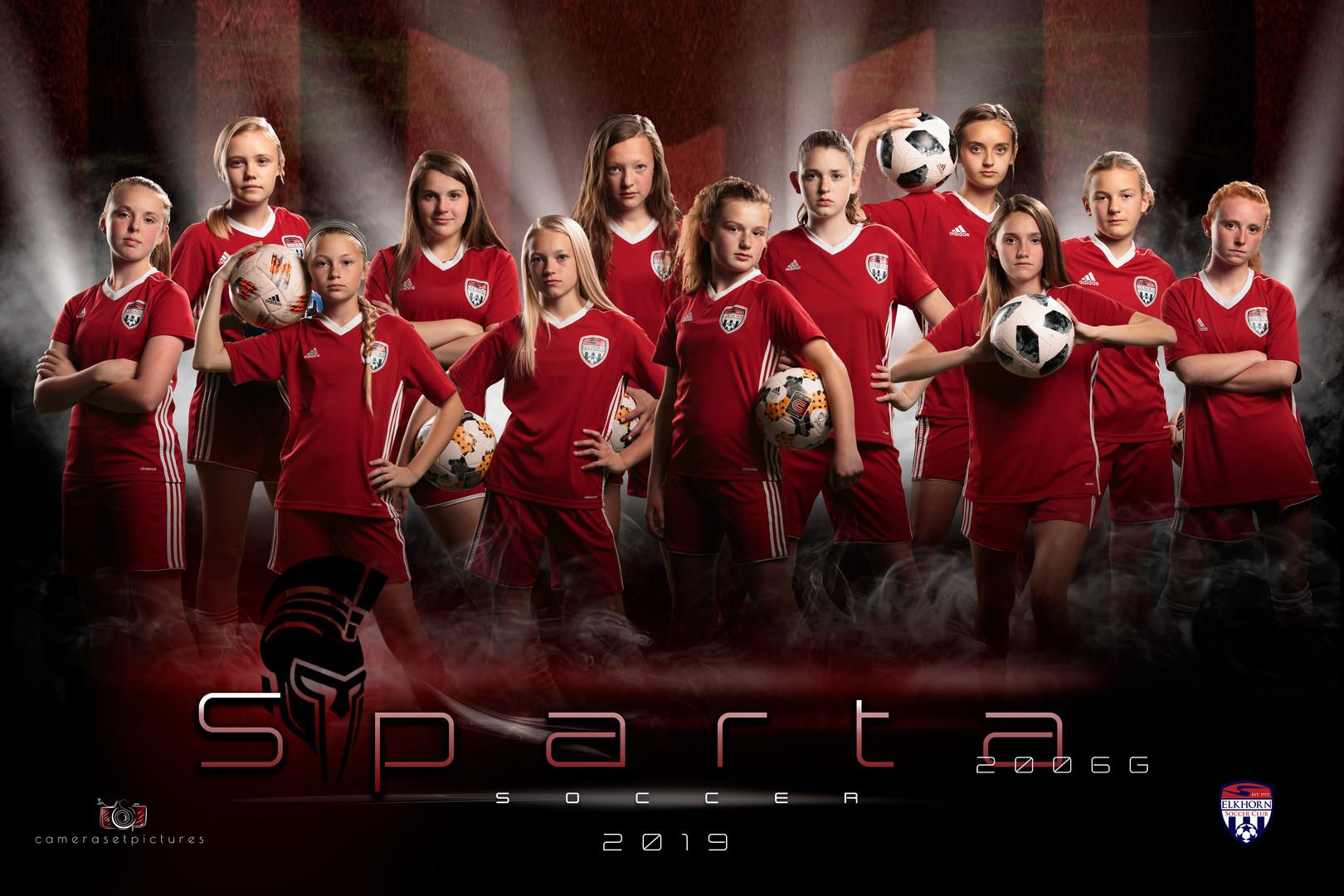 Sparta Soccer