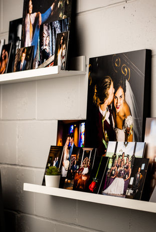 Studio Photography | Wall Gallery