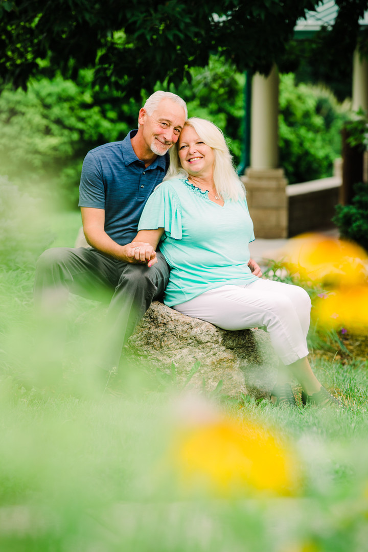 Couple Photography | Omaha, NE