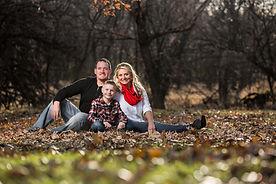Family Photography | Outdoor Sessin | Omaha, NE
