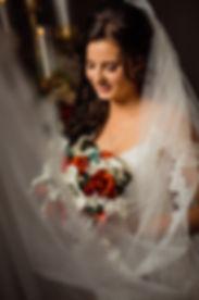 Omaha Bridal Shoot | Omaha Nebraska Wedding Photographer