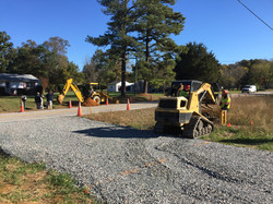 The Work Site