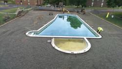 Pool During