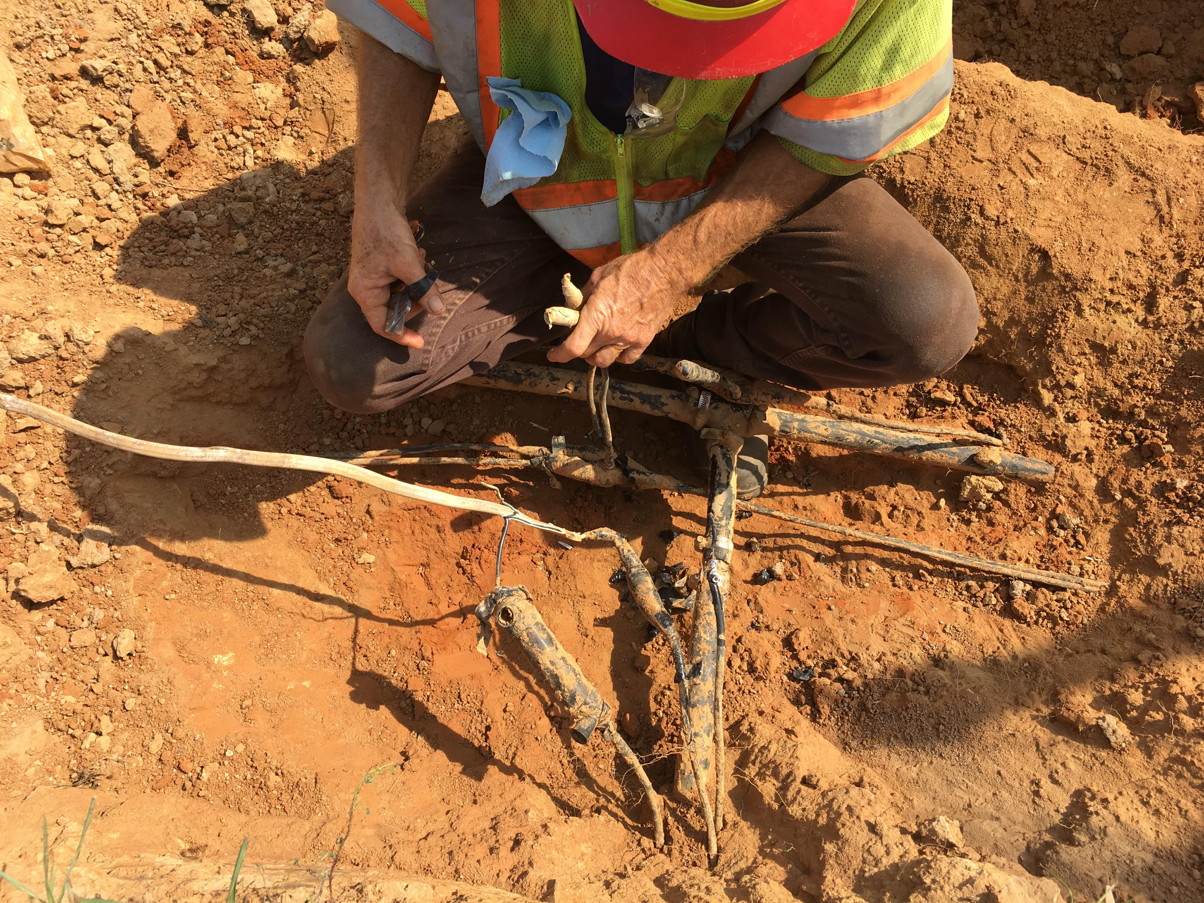 Repairing Utility