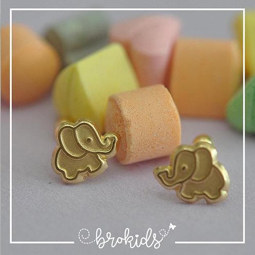 Oro 10K Elefantito