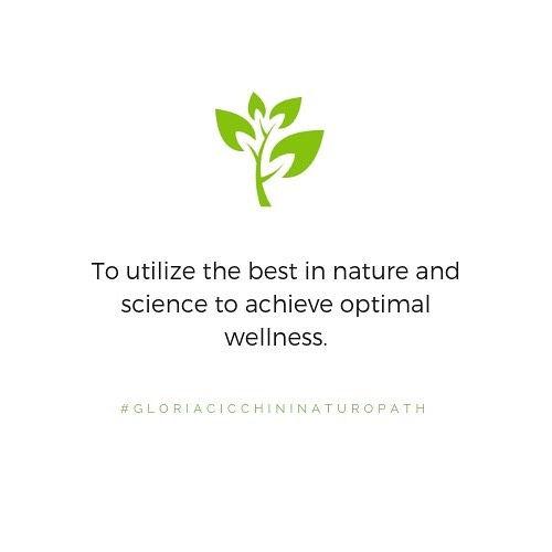 Initial Naturopathic Consultations