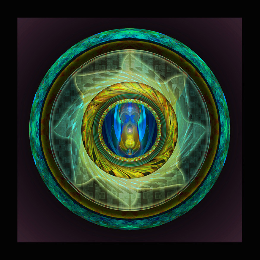 Nautilis Porthole (Venus of the Deep).