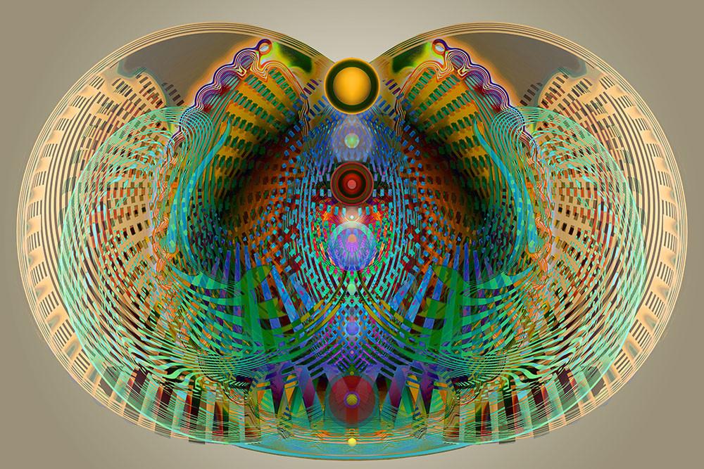 Soul of a Parakeet