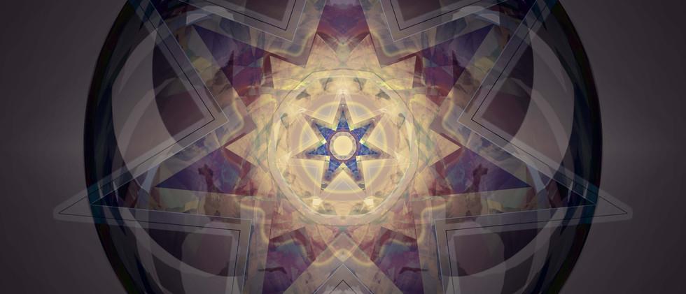 Star of Mandala 7
