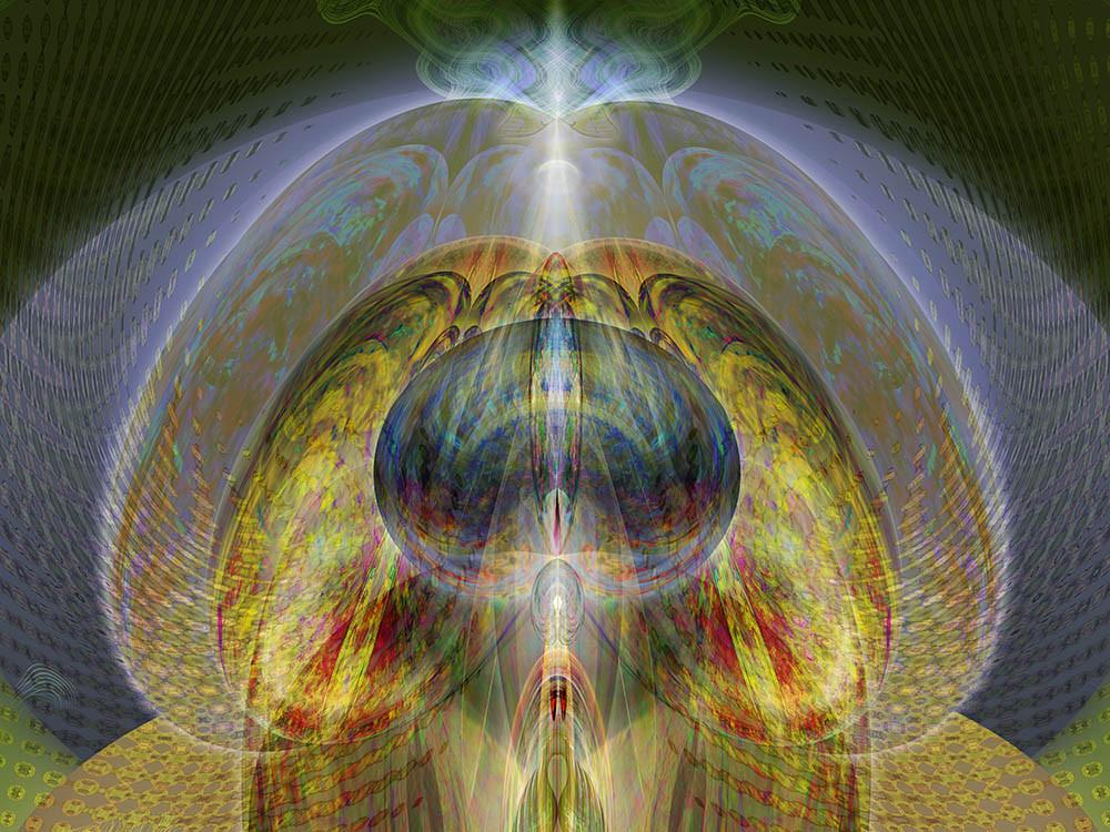 Angel of Ecstasy