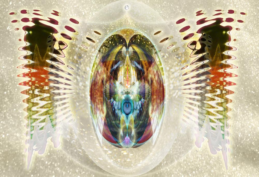 Abundance Angel