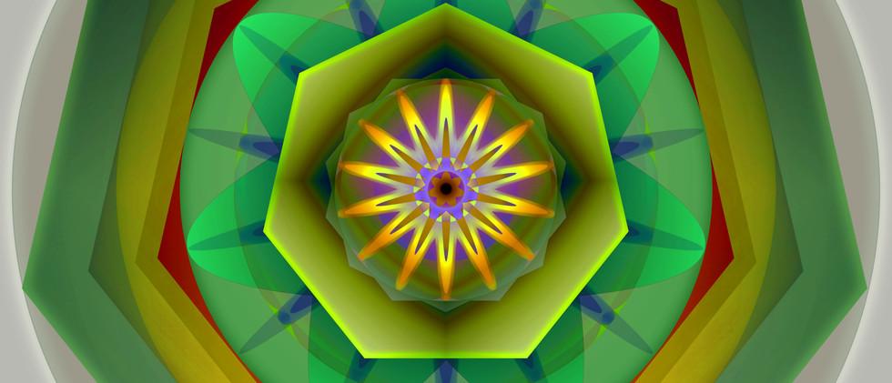 Seven Mandala 3