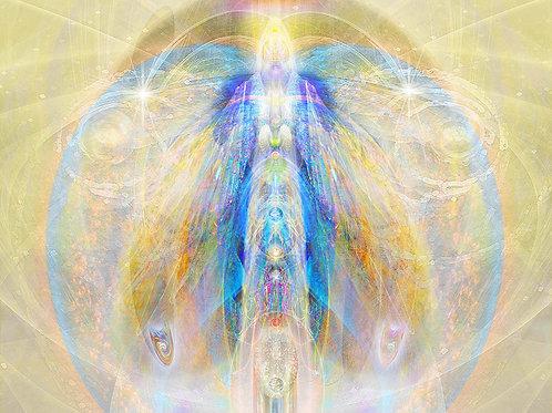 Renewing Angel