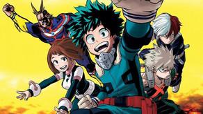 My Hero Academia: ¡Tendrá una OVA de dos episodios!