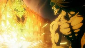Atacan de nuevo a director de Shingeki no Kyojin por nuevo episodio.