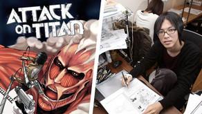 Filtran entrevista de Hajime Isayama: no planea crear secuela de Attack on Titan.
