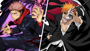 Foros de anime y fanáticos en Japón señalan que Jujutsu Kaisen es una copia de Bleach.