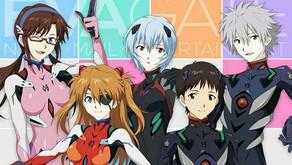 Las películas de Rebuild of Evangelion están por llegar a Amazon Prime Video.
