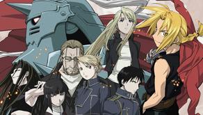 ¡Fullmetal Alchemist celebrará su 20º aniversario con un proyecto nuevo!