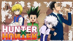Hunter x Hunter podría estar de regreso muy pronto...