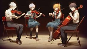 Juegos Olímpicos Tokyo 2020: Un tema de Evangelion será interpretado en la apertura.