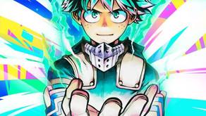 Jump Festa: Kohei Horikoshi anuncia que el final de My Hero Academia está cerca.