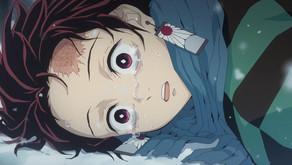 Una tristeza: ninguna película de anime fue nominada a Premio Óscar.