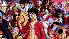 One Piece: ¡celebra su 23º aniversario en la Shônen Jump!