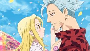 Nanatsu No Taizai: Nueva historia: ¡El hijo de Ban y Elaine como protagonista!