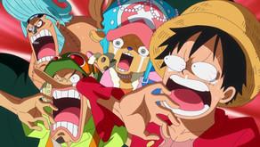 One Piece podría alargarse 10 años más debido a la pandemia.