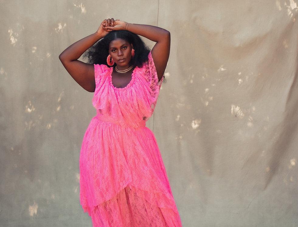 Something Magical Dress