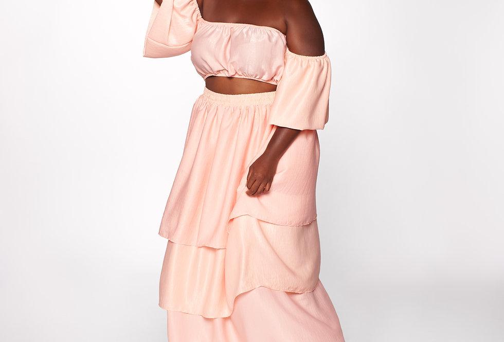 Goddess Skirt Set