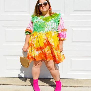 _stylecassentials wearing the Summer Fun