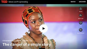 """Explore videos of inspiring, informative, thought-provoking lectures from TEDGlobal 2007, """"Africa: The Next Chapter,"""" held in Arusha, Tanzania in July of 2007. These talks are more appropriate for secondary and post-secondary students."""