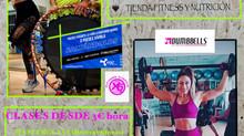 Nuevas actividades para estar en forma