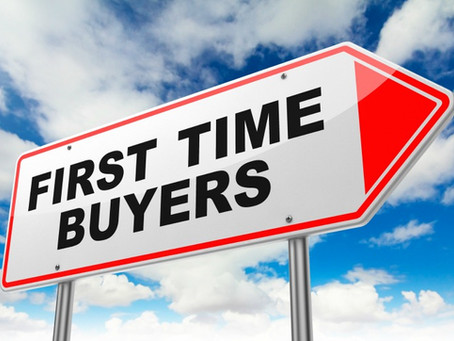 Top Three Tips from Local Realtor for First-Time Homebuyers