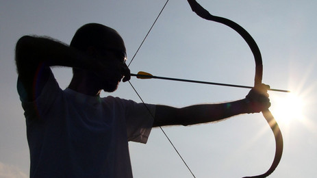 Archery Voted #1 Stupidest Way to Hunt